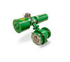 Fisher G-Series Actuator
