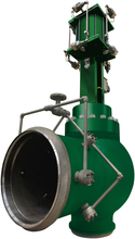 Fisher TBX Steam Conditioning Valve