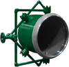 Fisher TBX-T Desuperheater
