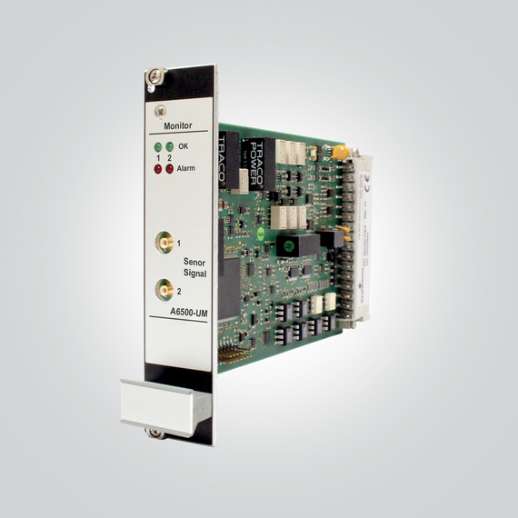 CSI A6500-UM Universal Measurement Card