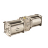 Bettis RGS Q-Series Valve Operating System