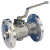 Hindle Series US110/200 UltraSeal Ball Valves