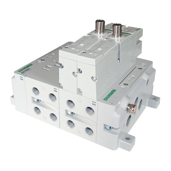 Series 503 Directional Control Valves