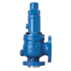Birkett WB Series Safety Relief Valves