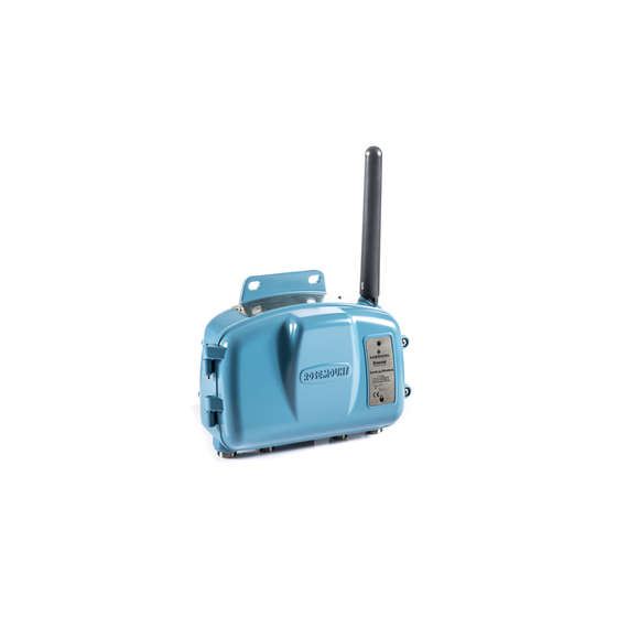 Roxar SandLog Wireless