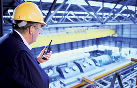 Electrical Condition Monitoring