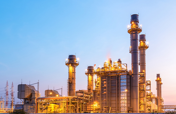 The utilities area is the backbone of the refinery and is the one area which can affect the productivity of an entire plant, making reliable operation key.