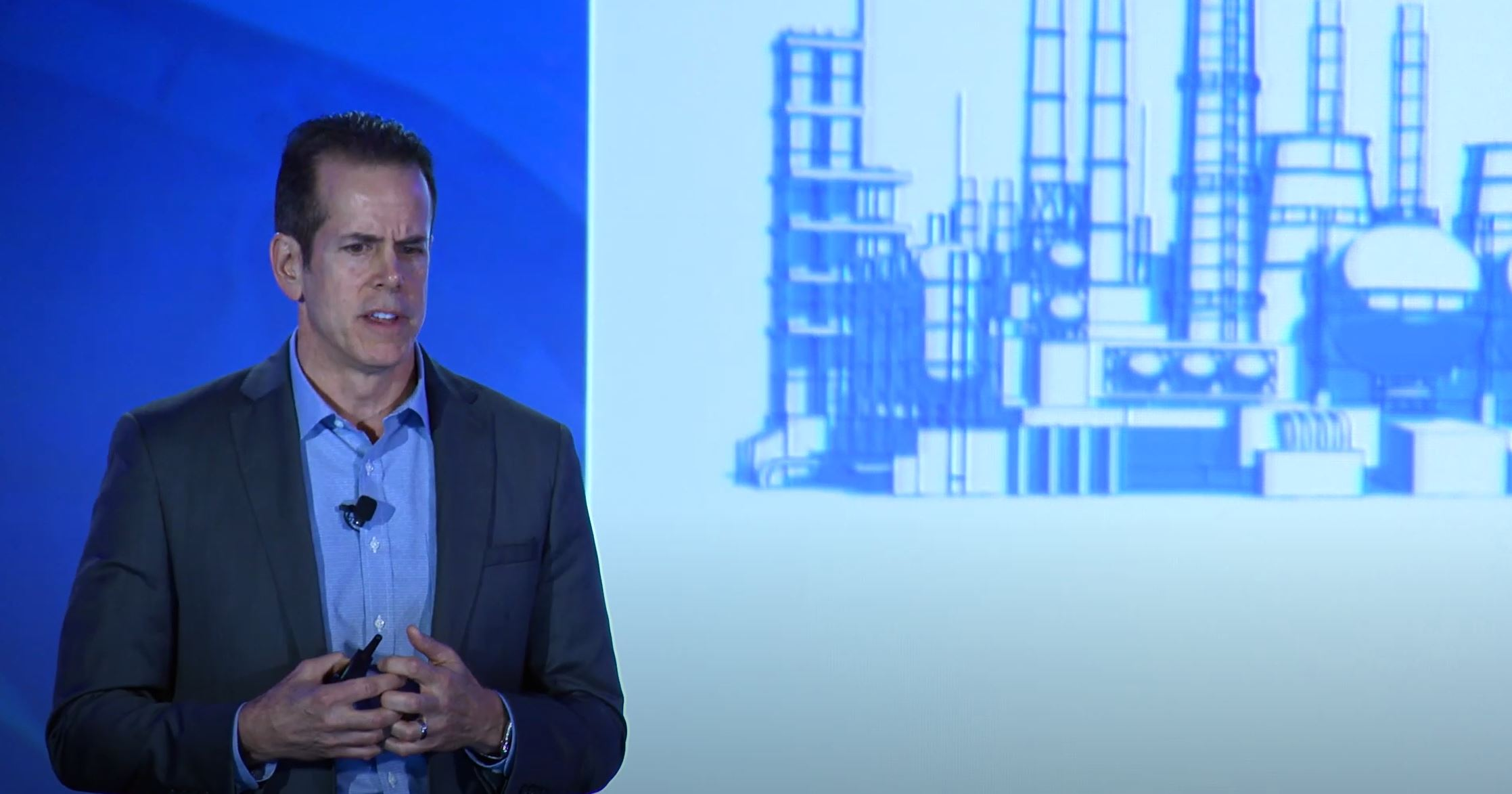 2018 Emerson Exchange Press Event: Emerson's Digital Twin Capabilities